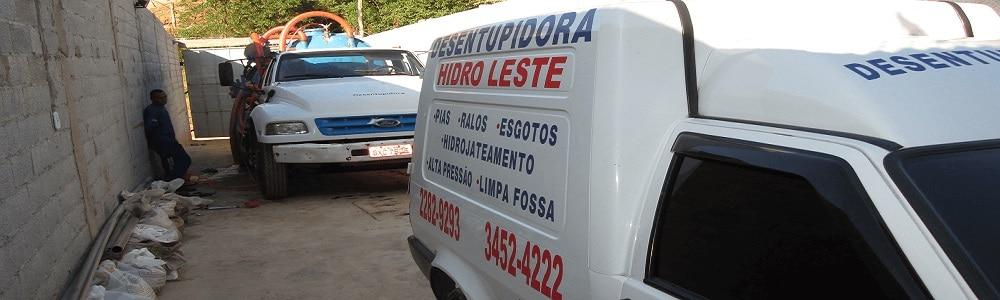 Desentupidora Em Guarulhos